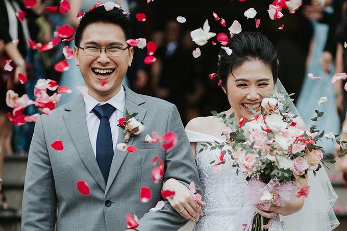 Wedding of G & P by Nika di Bali - 016