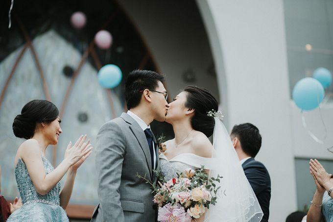 Wedding of G & P by Nika di Bali - 017