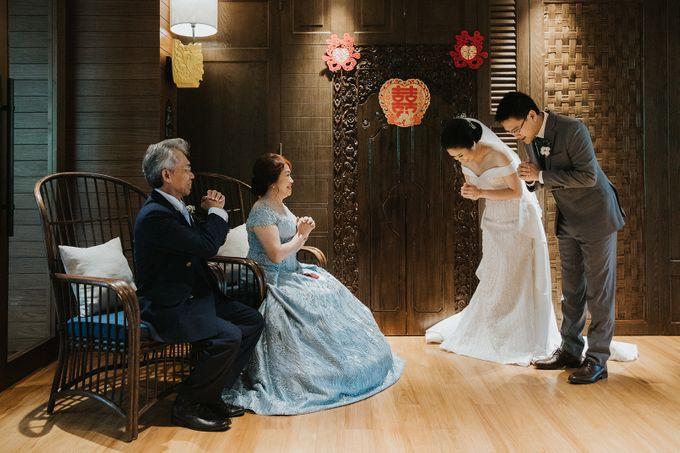 Wedding of G & P by Nika di Bali - 018