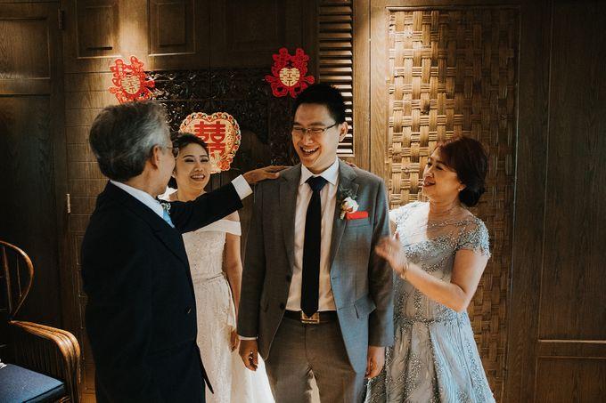 Wedding of G & P by Nika di Bali - 019