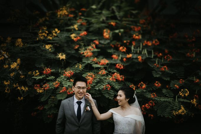 Wedding of G & P by Nika di Bali - 020