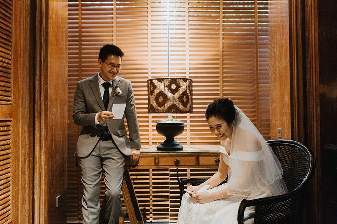 Wedding of G & P by Nika di Bali - 021