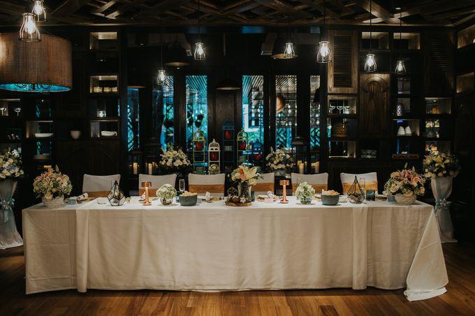Wedding of G & P by Nika di Bali - 022