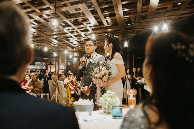 Wedding of G & P by Nika di Bali - 025