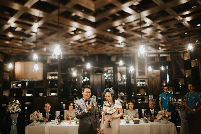 Wedding of G & P by Nika di Bali - 026
