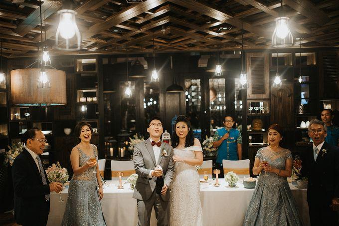 Wedding of G & P by Nika di Bali - 027