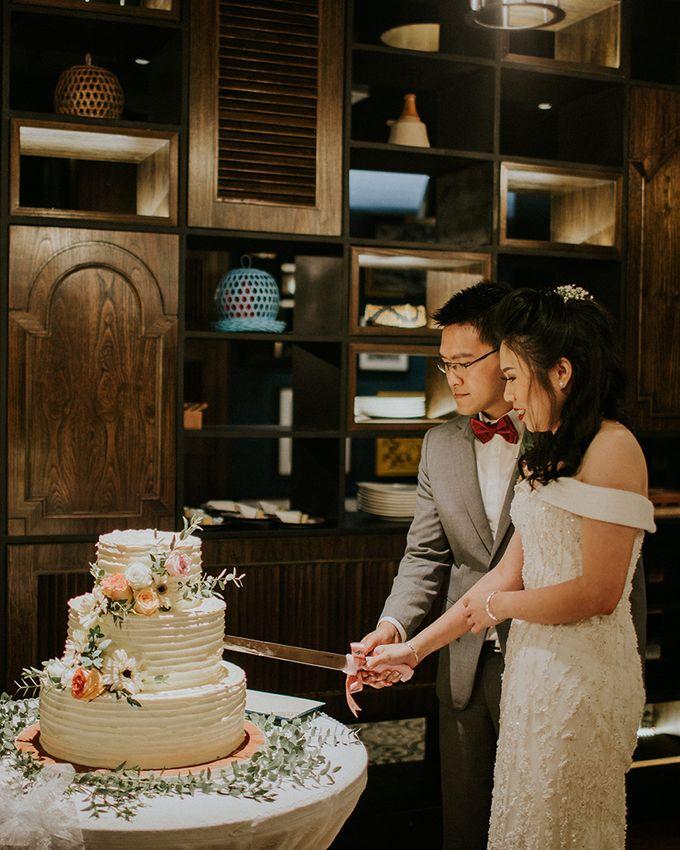 Wedding of G & P by Nika di Bali - 029