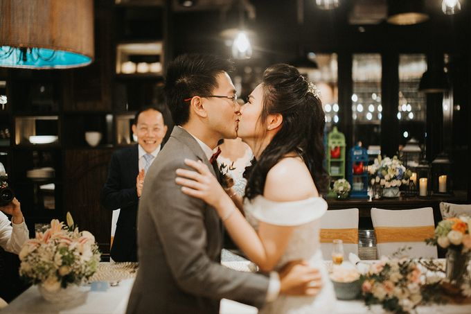 Wedding of G & P by Nika di Bali - 030