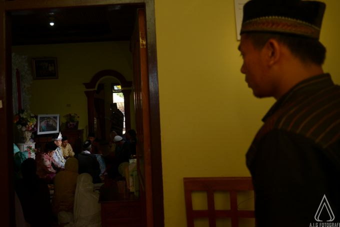 Wedding Moment Of Wiwit And Firli. by AIG FOTOGRAFI - 009