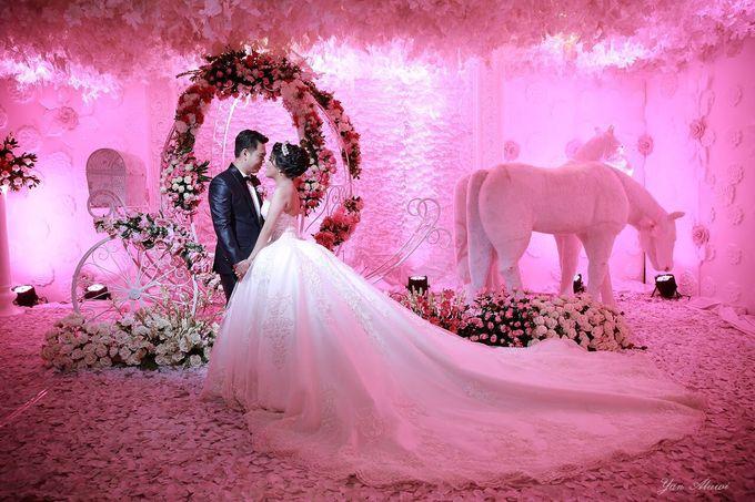 Wedding Oki & Elvi by Fenny Yang Wedding Planner - 016