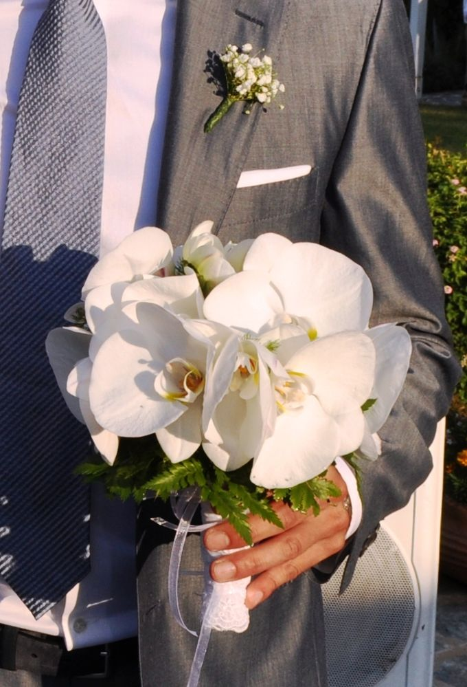 wedding with Phalenopsis by By alexia - 001