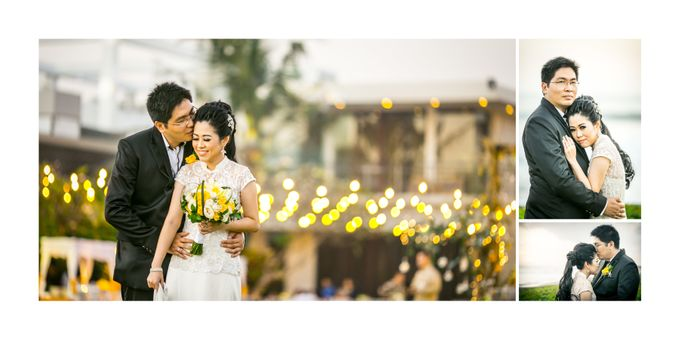 The Wedding of  Mr Iwan and Ms Wenny by Bali Wedding Atelier - 007