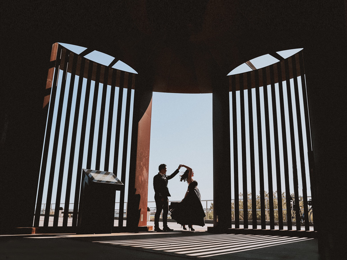 Melbourne Prewedding by phos photo - 004