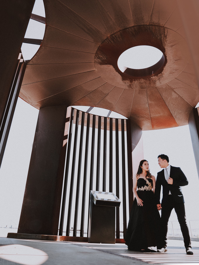 Melbourne Prewedding by phos photo - 003