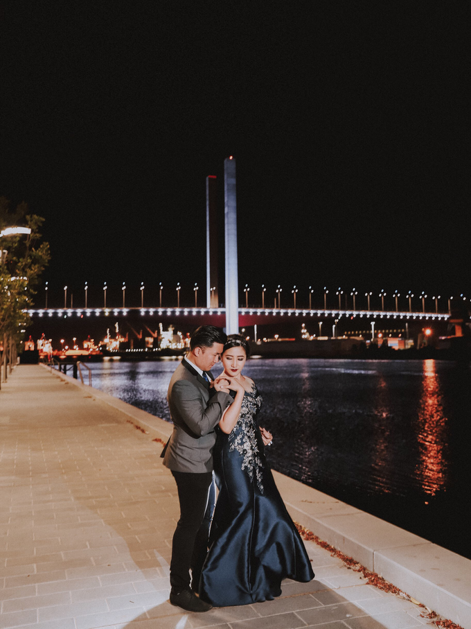 Melbourne Prewedding by phos photo - 001