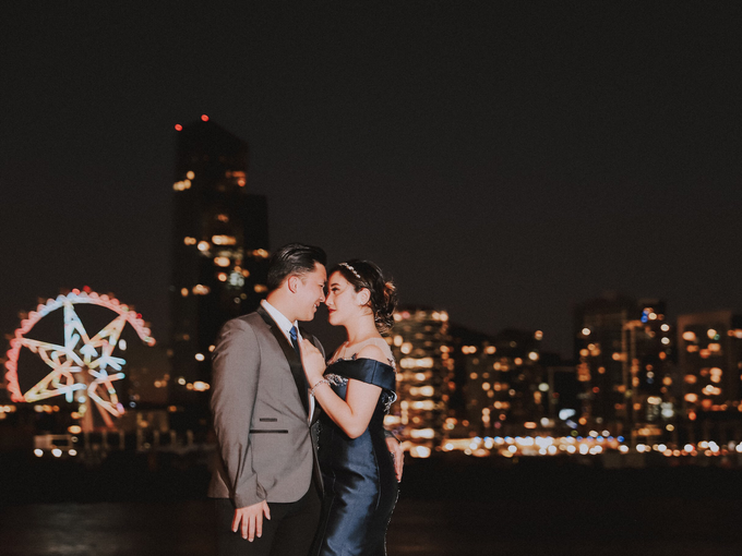 Melbourne Prewedding by phos photo - 002