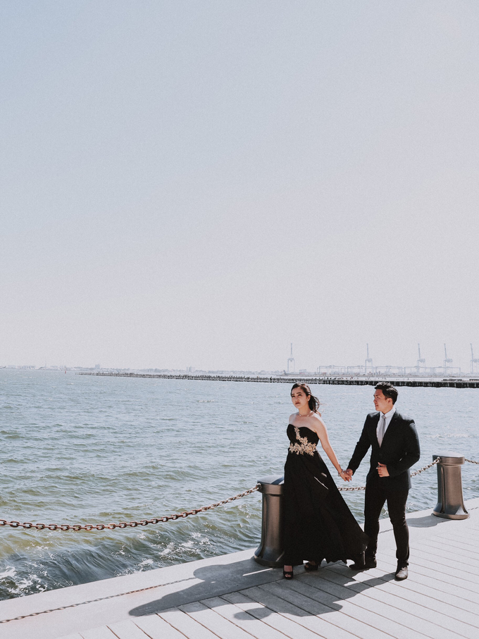 Melbourne Prewedding by phos photo - 005