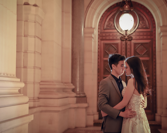 Melbourne Prewedding by phos photo - 010