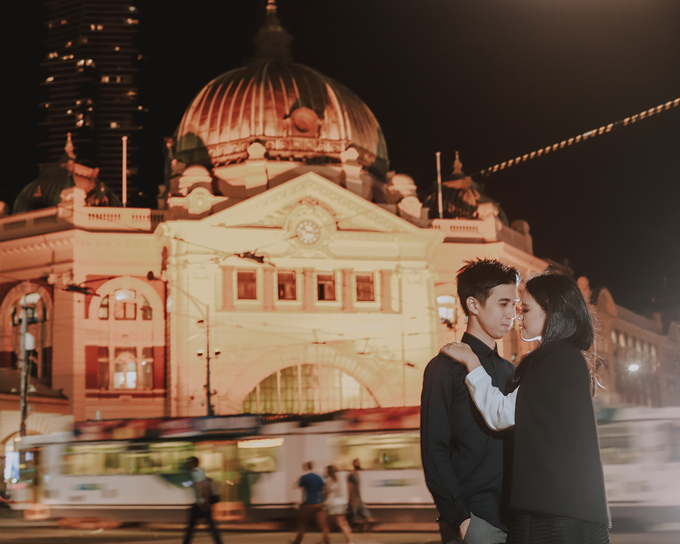 Melbourne Prewedding by phos photo - 011