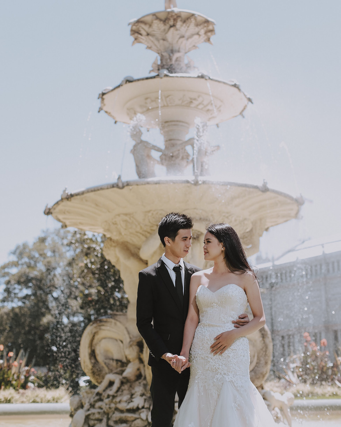 Melbourne Prewedding by phos photo - 016