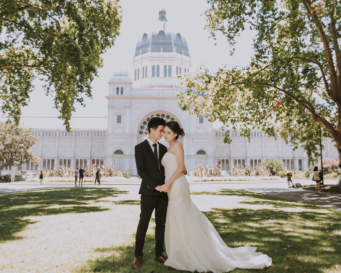 Melbourne Prewedding by phos photo - 018