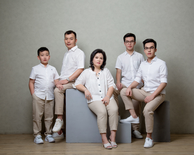 Family Photography by phos photo - 004