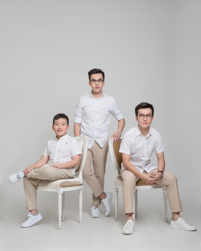 Family Photography by phos photo - 001
