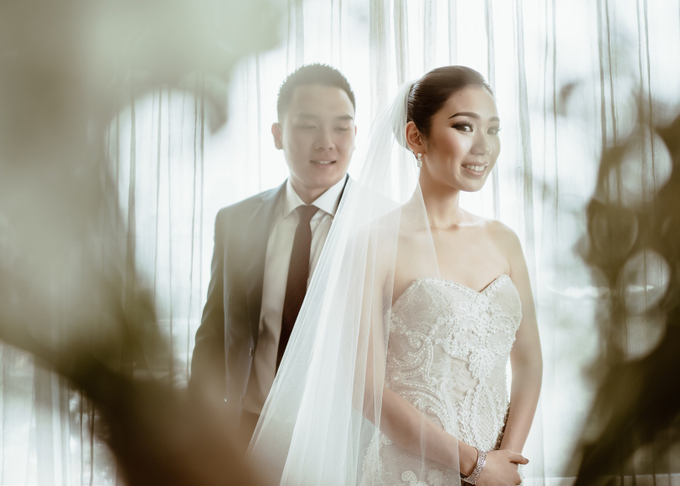 Wedding Day of Joel & Richel by phos photo - 002