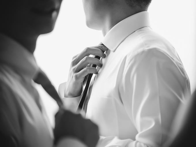 Wedding Day of Joel & Richel by phos photo - 003