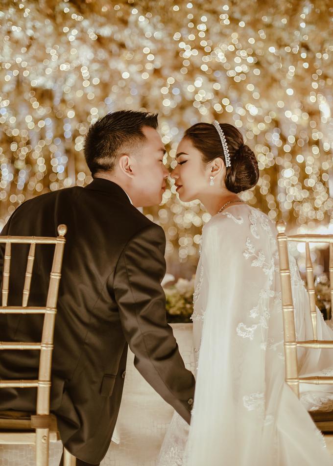 Wedding Day of Joel & Richel by phos photo - 018