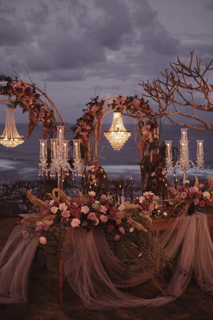 Blenda & Banny Wedding by Kaminari Catering - 005