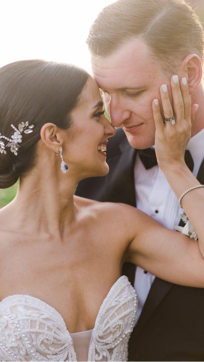Real Wedding of Jesse & Mahsa by Tirtha Bali - 015