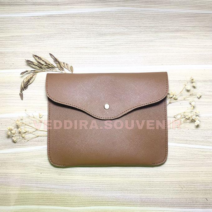wave pouch by Veddira Souvenir - 005