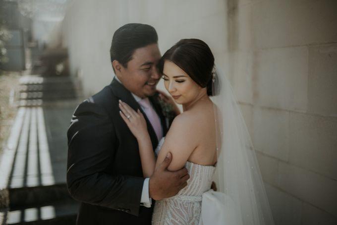 Blenda & Banny Wedding by Kaminari Catering - 002