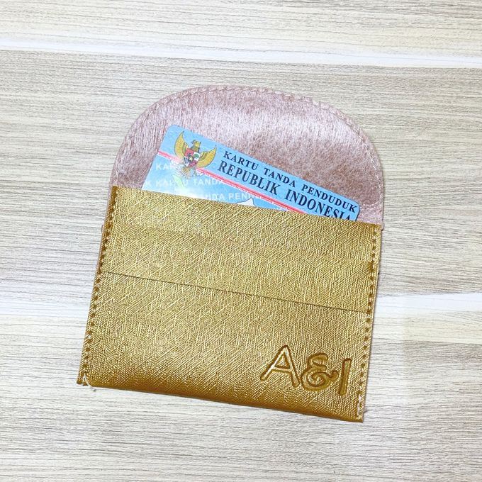 Cardholder CCS by Veddira Souvenir - 002