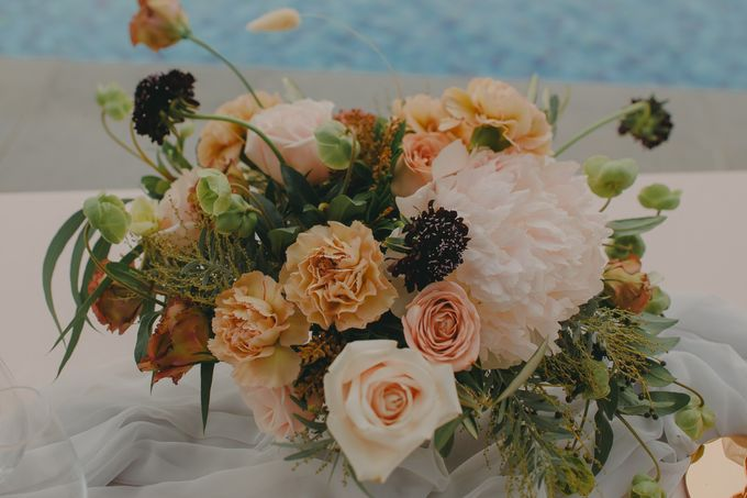 Style Shoot with Bridestory-A ROMANTIC WEDDING INSPIRATION WITH ETHEREAL ELEMENTS by Ling's Palette - 009