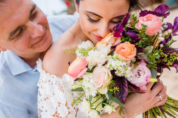 Natalia & Victor Wedding by StanlyPhoto - 001