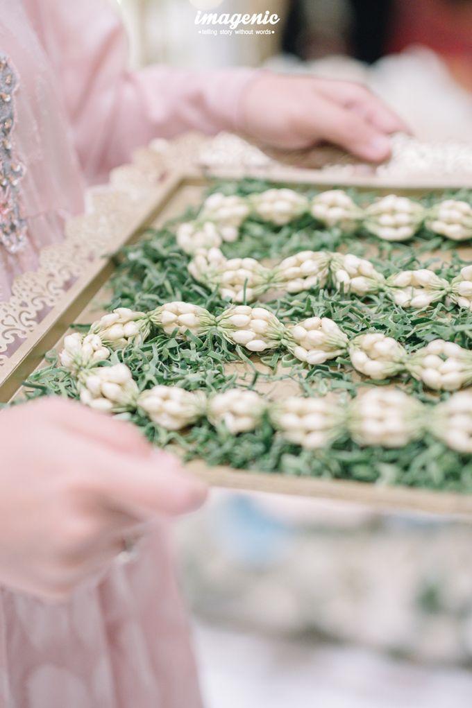 Bella Theo Wedding Day by Chandira Wedding Organizer - 017