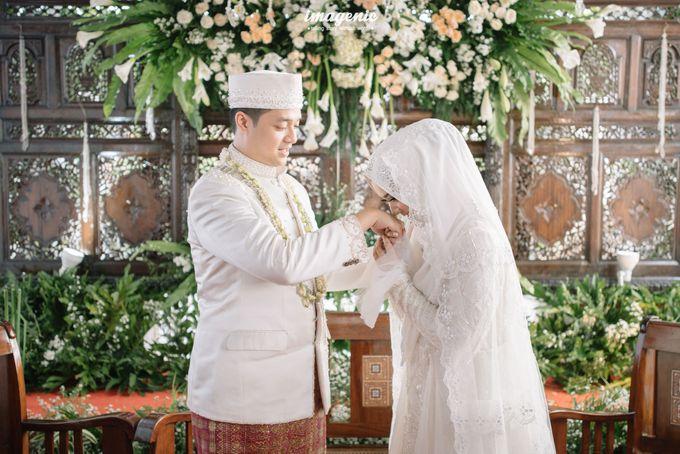 Rizma Adam AKAD - CILEGON by Chandira Wedding Organizer - 032