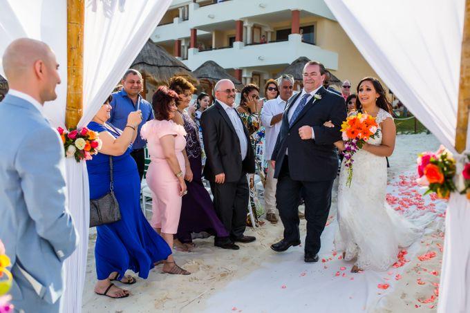 Stephanie & Arthur Wedding by StanlyPhoto - 022