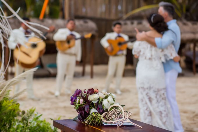 Natalia & Victor Wedding by StanlyPhoto - 033