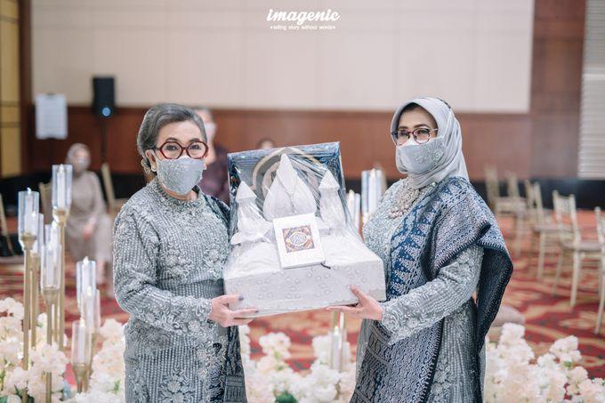 Bella Theo Wedding Day by Chandira Wedding Organizer - 023