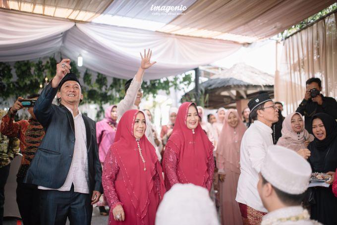 Rizma Adam AKAD - CILEGON by Chandira Wedding Organizer - 031