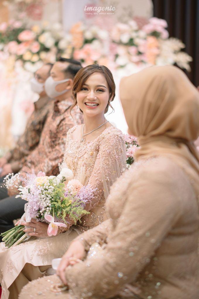 Nanda Arsyinta & Ardya Engagement by Chandira Wedding Organizer - 037