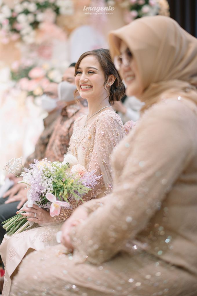 Nanda Arsyinta & Ardya Engagement by Chandira Wedding Organizer - 033
