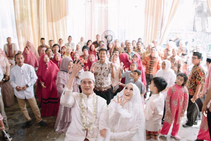 Rizma Adam AKAD - CILEGON by Chandira Wedding Organizer - 019