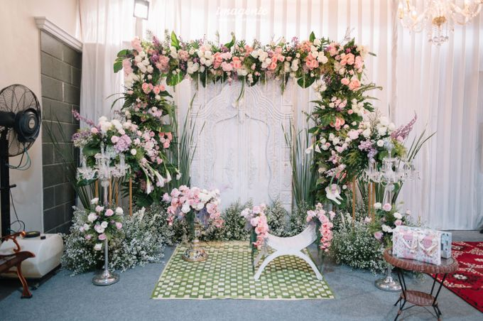 SIRAMAN NANDA ARSYINTA by Chandira Wedding Organizer - 033