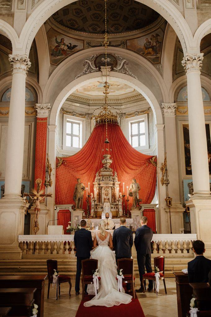 Iva&Žiga - Wedding in Croatia by LT EVENTS - 015