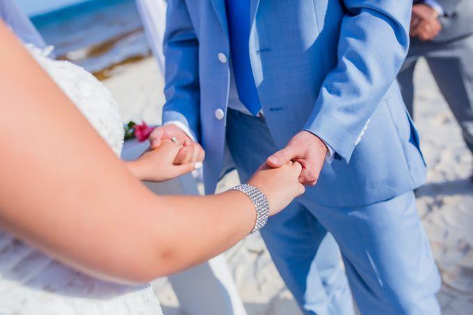Stephanie & Arthur Wedding by StanlyPhoto - 024