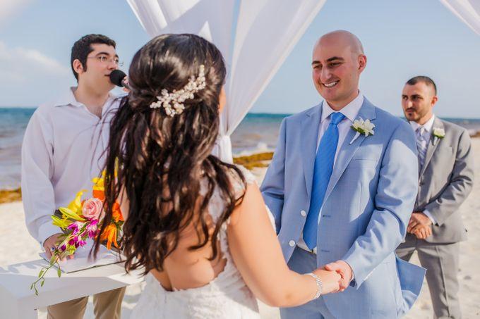 Stephanie & Arthur Wedding by StanlyPhoto - 026